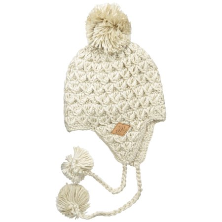 NEFF Women's Amy Earflap Hat