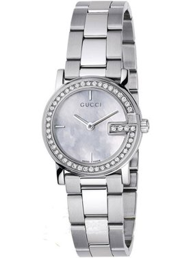 2d09a1c41bd Gucci Womens Watches - Walmart.com
