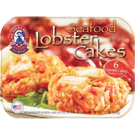 Southern Belle Crab Cakes
