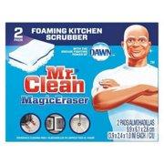 Kitchen Scrubber, Mr. Clean, PGC 47546