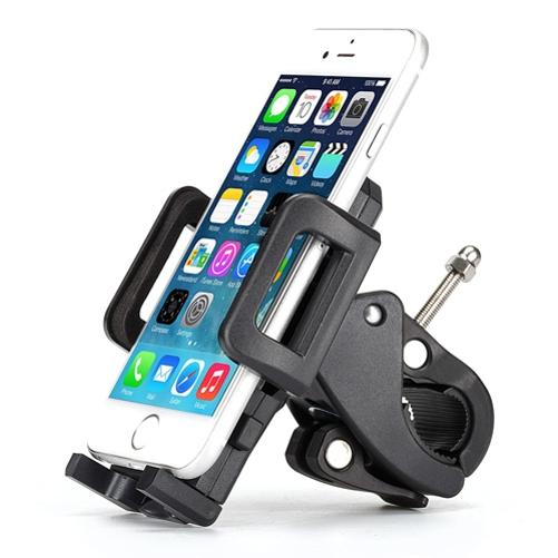 HUAWEI HONOR P SMART Bicycle Bike Mount Handlebar Phone Holder Grip 360°