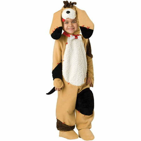 Precious Puppy Toddler Halloween Costume