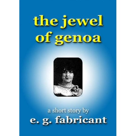 The Jewel of Genoa - eBook