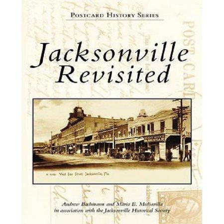 Postcard History: Jacksonville Revisited - Halloween Postcards History