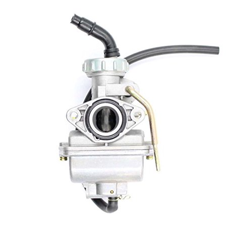 Lumix GC Carburetor For TaoTao Cheetah Tforce 110 110B 125 125D 135D 110cc 125cc ATV (110 Atv Parts)
