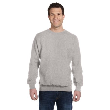 Weatherproof WP7788 Sweatshirt Cross Weave Crew Neck