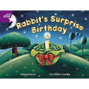 Rabbit's Surprise Birthday