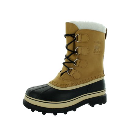 SOREL - Sorel Men s Caribou Boot - Walmart.com e2a6de647aa9