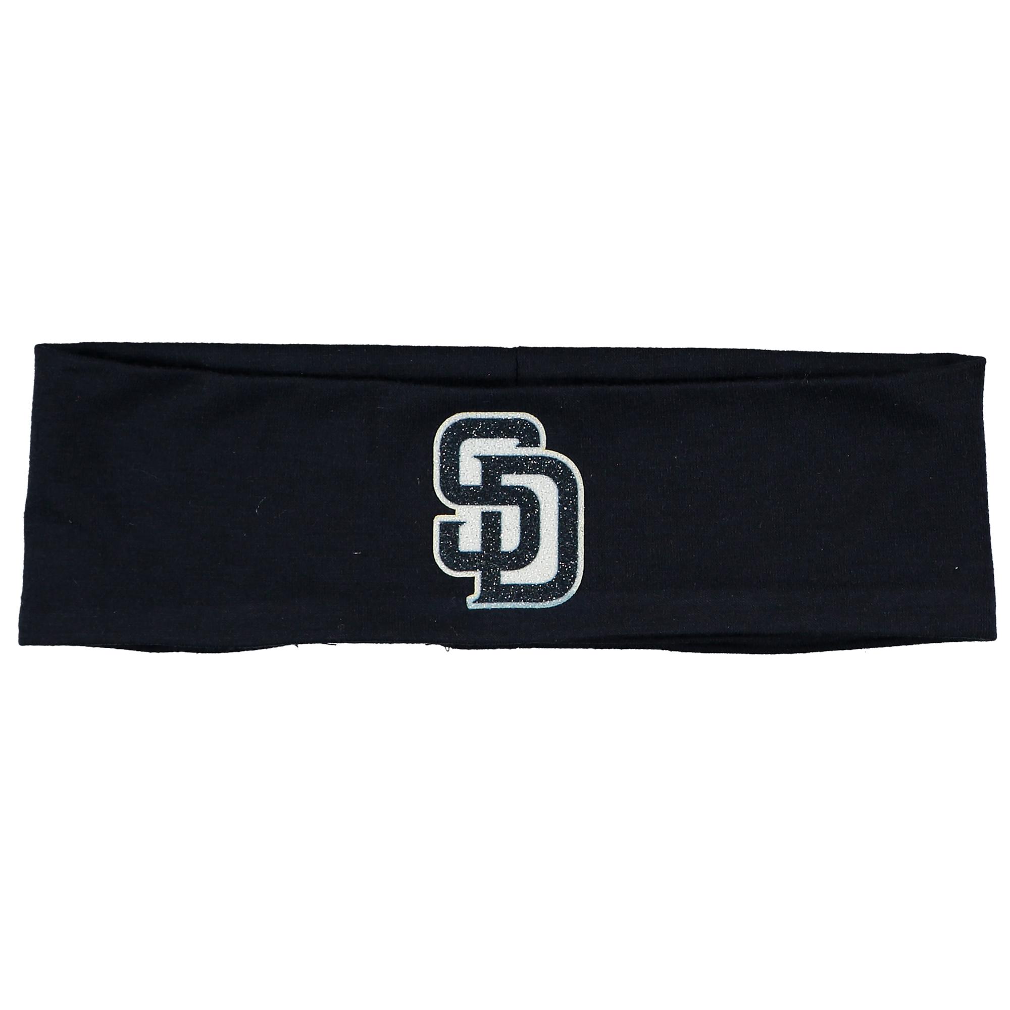 San Diego Padres Women's Stretch Headband - No Size