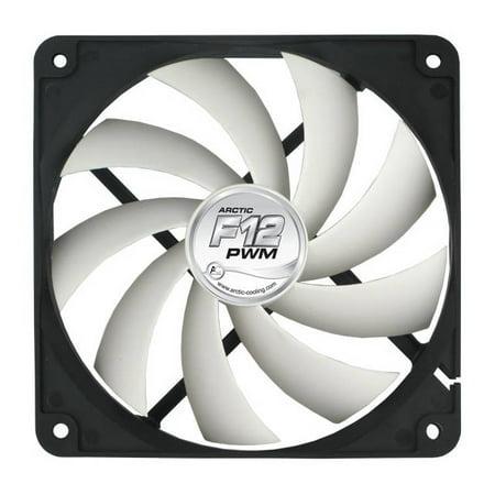 Arctic Cooling 120 mm Case Fan F12 PWM