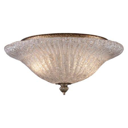 Elk Lighting Providence Ceiling Light 1511 2   13W In