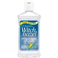 Dickinson's Witch Hazel Astringent, 8 Ounce