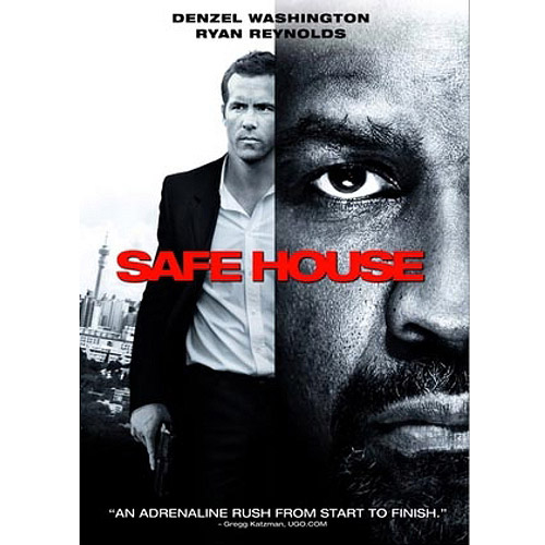 Safe House (Widescreen)