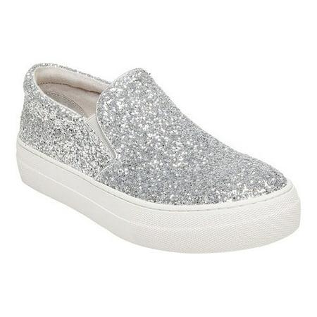 ebfa7819b14 women's steve madden gills slip on platform sneaker