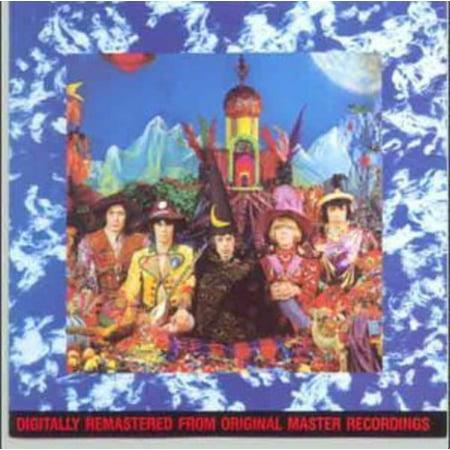 Their Satanic Majesties (CD)