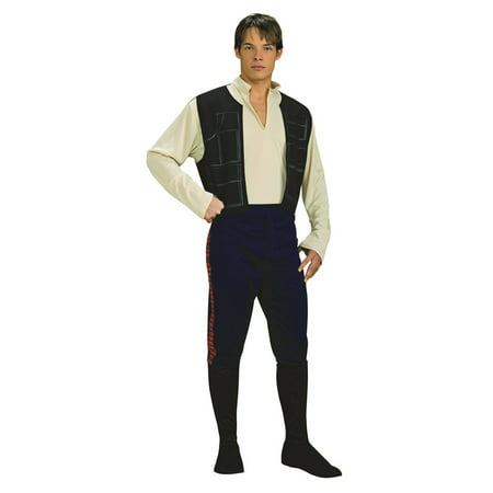 Hans Solo Costumes (Han Solo Costume for Men)