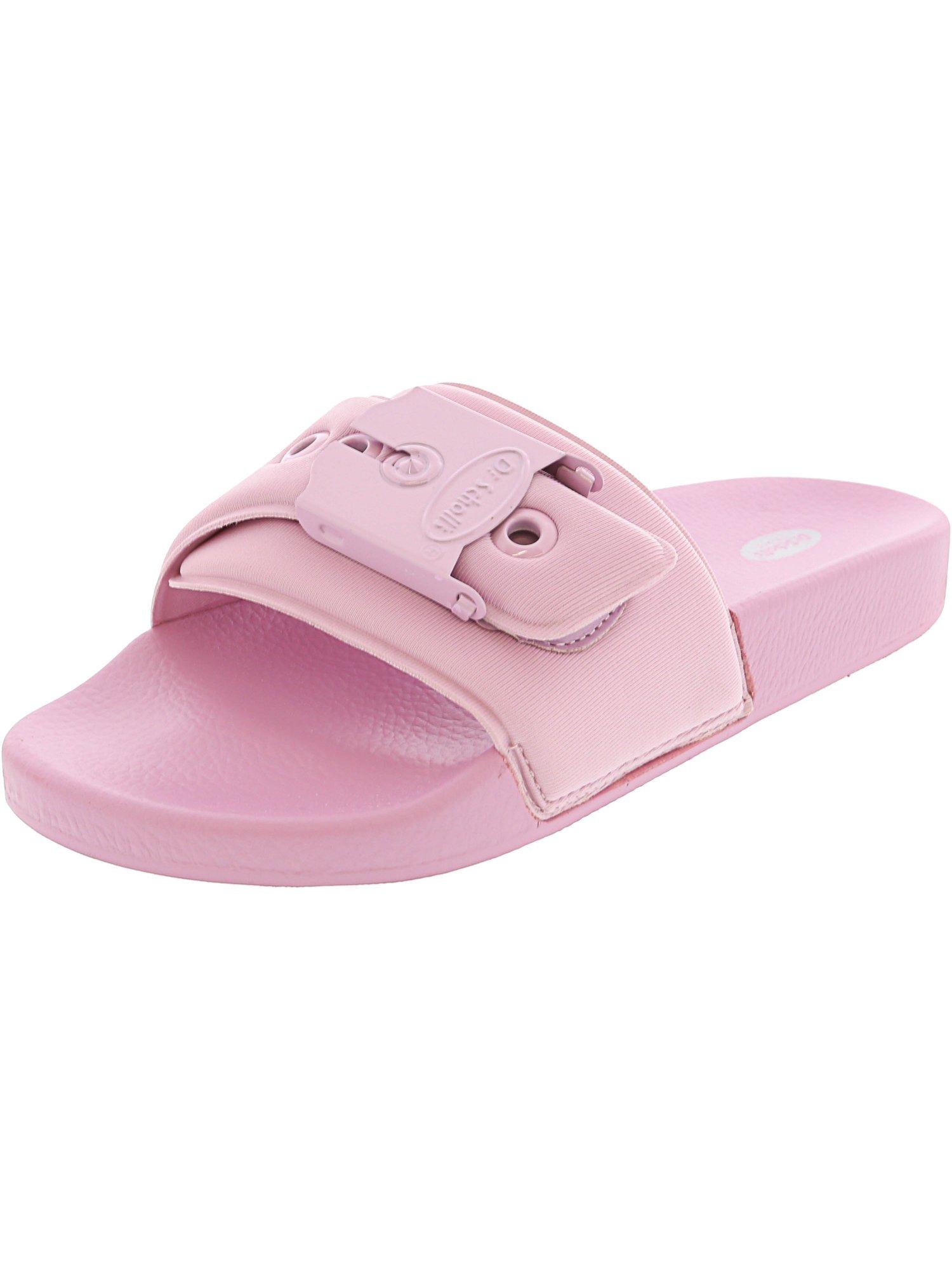 Scholl/'s Shoes Womens OG Poolslide Open Toe Casual Slide Sandals Dr