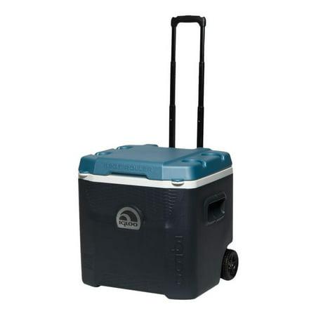 Igloo Maxcold Quantum 52 Roller Cooler