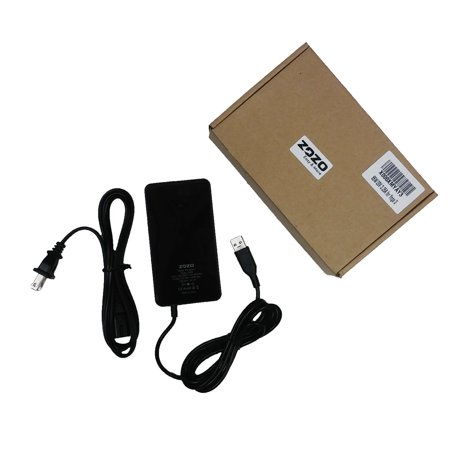Zozo 65W 20V 3.25A Laptop Power Adapter Charger For Lenovo Yoga 3