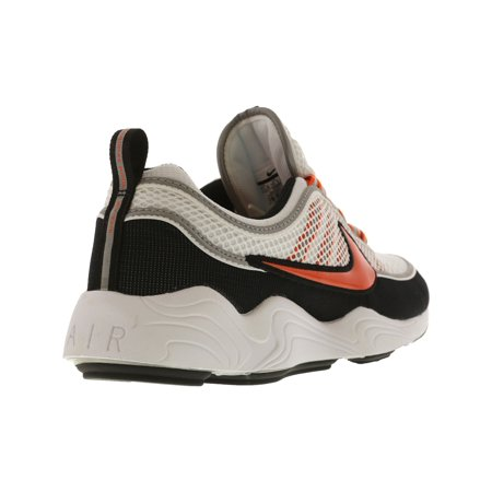outlet store f99de 32138 Nike Men s Air Zoom Spiridon 16 Armory Navy   Industrial Blue Ankle-High  Running Shoe ...