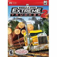 ValuSoft Cosmi 18 Wheels of Steel: Extreme Trucker 2 (Windows) (Digital Code)