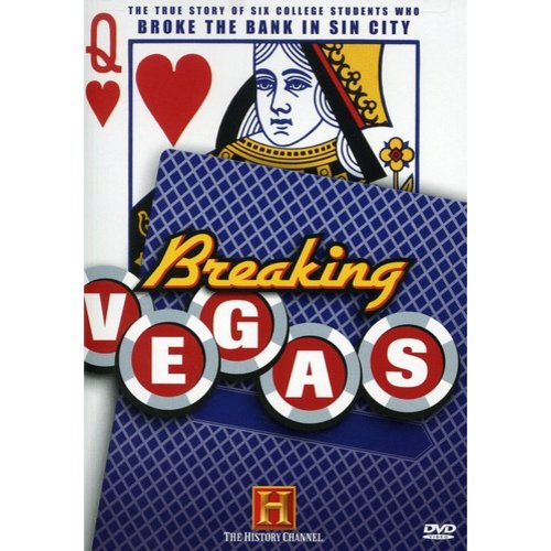 Breaking Vegas: The True Story Of Six College Students Who Broke The Bank In Sin City (Full Frame)