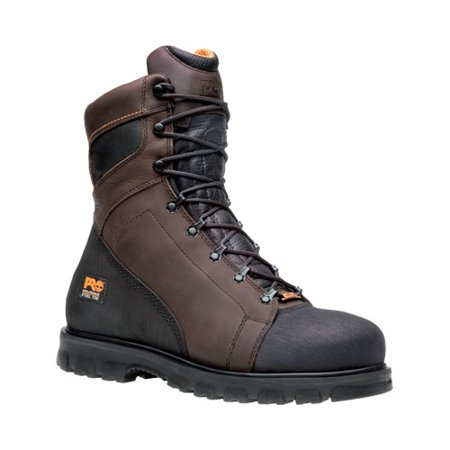 timberland pro men s rigmaster steel toe 8 waterproof workbootbrown11