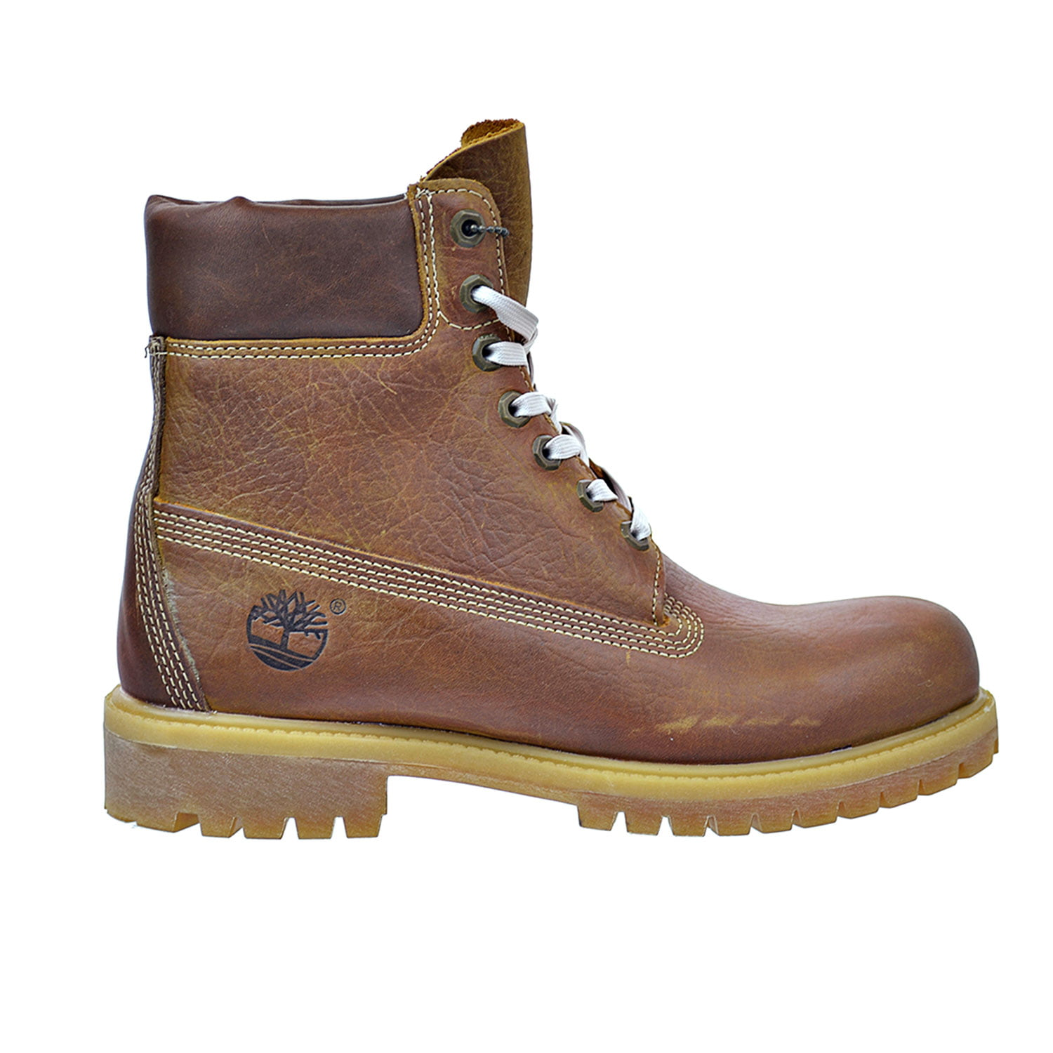 Timberland 6 Inch Premium Waterproof Men's Boots Brown tb0a17lp by Timberland
