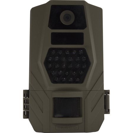 Tasco 6MP Low Glow Trail Camera, Tan - Walmart.com