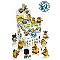 Funko Despicable Me Minions Movie Mystery Minis Mystery Box