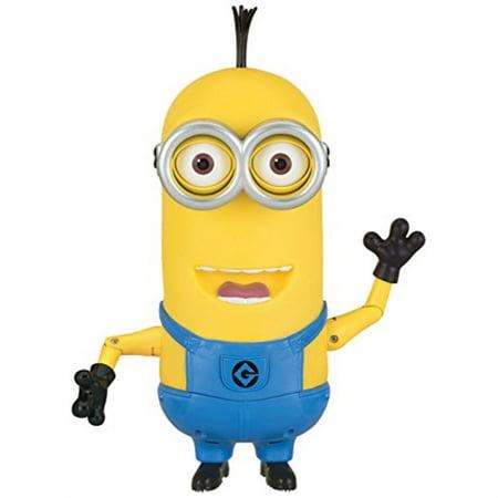 Minion Talk (despicIle me talking minion tim toy)