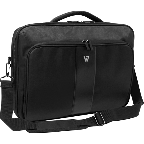"V7 Professional 2 Front-Loading 13"" Laptop/Chromebook/Ultrabook Case"