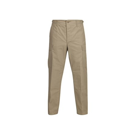 Genuine Gear BDU Cotton Poly Ripstop Military Tactical Trouser Pants ()