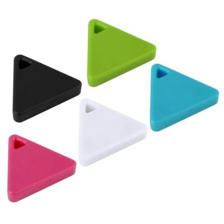 Mini Bluetooth GPS Tracker Dog Pet Tag Smart Finder Locator Key Tracking