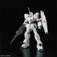 Bandai BAN216741 1 by 144 Scale Unicorn Gundam RG Model Kit
