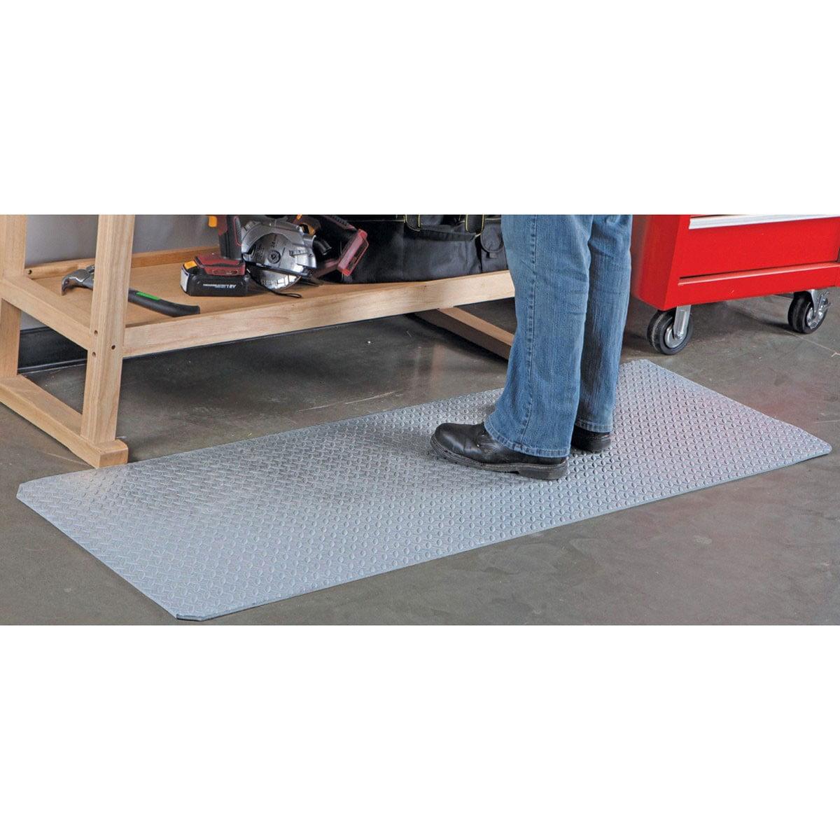 Anti-Fatigue Roll Mat