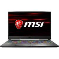 "MSI GP75 Leopard 17.3"" Gaming Laptop Intel Core i7 16GB RAM 512GB SSD 144Hz GTX 1660 Ti 6GB - 9th Gen i7-9750H - NVIDIA GeForce GTX 1660 Ti 6GB - 144 Hz refresh rate - In-plane Switching Technolo"