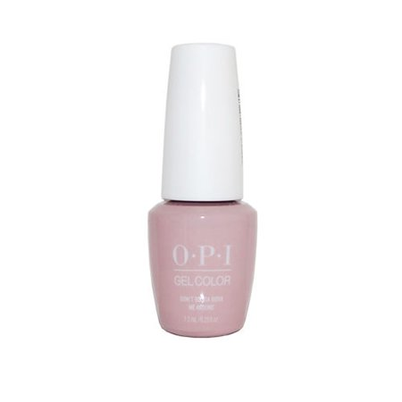 OPI GelColor Soak-Off Gel Polish