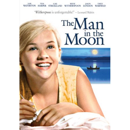 The Man In The Moon (DVD)
