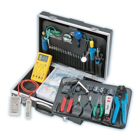 Eclipse Communications Tool Kit, 500-020