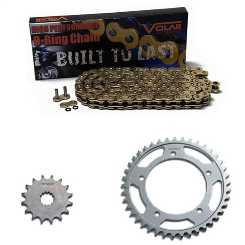 Volar 1981-1983 Honda XR200R Pro Link O-Ring Chain and Sp...