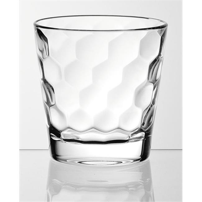 Majestic Gifts E63316-US Honey 12.5 oz. High Quality Glass Tumbler- case of 6 - image 1 of 1
