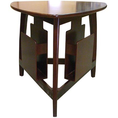 "Ore International 22"" Magazine Table"