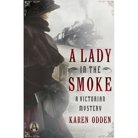 A Lady in the Smoke - eBook (Best E Smoke On The Market)