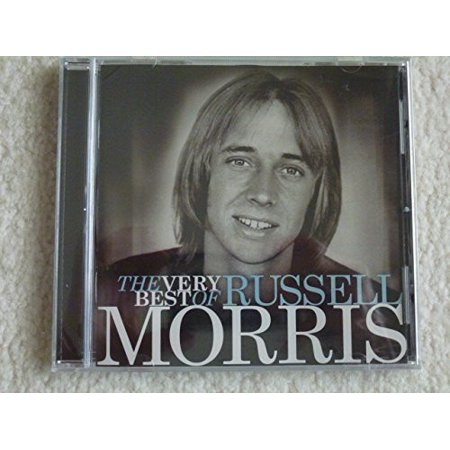 Very Best of Russell Morris (CD)