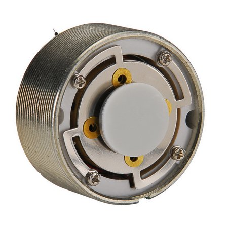 Dayton Audio BCT-2 Bone Conducting Transducer Exciter 45mm Dia  x 25mm H