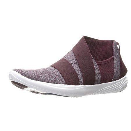 Under Armour Womens Street Prec Purple Running Shoes Size (Best Street Running Shoes For Women)