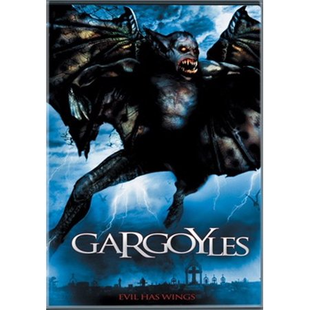 Gargoyles (DVD) (Gargoyles Dvd)