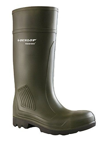 Purofort Professional full safety Boot, S5 C462933 Size EU 37   UK 4   US 4
