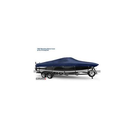 Boat Covers Available from Carver, Westland or Shoretex